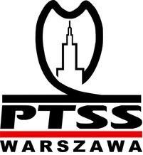 LOGO PTSS Warszawa